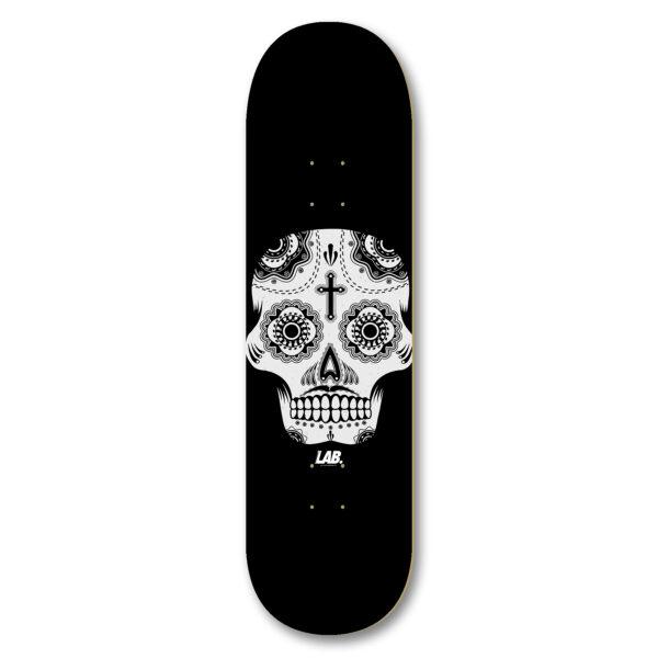 CALAVERA deck